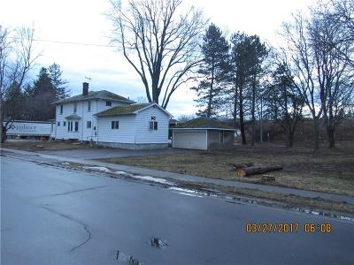 Monroe County Commercial A-Active: 154 North Avenue