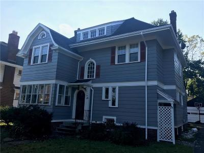 Rochester Multi Family 2-4 A-Active: 45 East Ridge Road