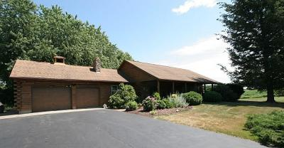 Ontario NY Single Family Home Sale Pending: $199,900