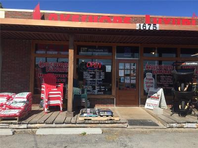 Commercial Lease A-Active: 1675 Lake Road