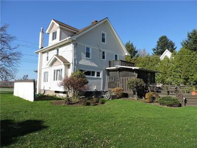 Single Family Home Sold: 994 Salt Road