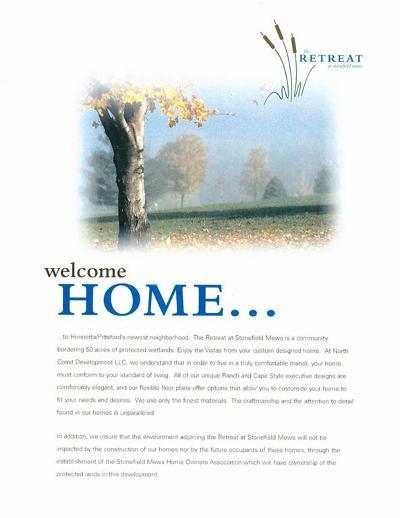 Henrietta Single Family Home A-Active: 24 Stonefield Mews Lane
