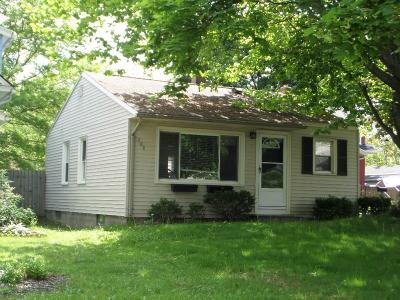 Single Family Home A-Active: 109 Clearview Road