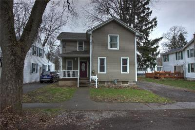 Waterloo Single Family Home A-Active: 17 Inslee Street