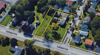 Rochester Residential Lots & Land A-Active: 1351 Lexington Avenue