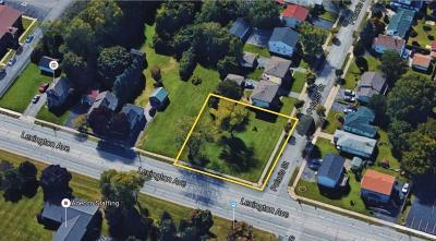 Rochester Residential Lots & Land A-Active: 1353 Lexington Avenue