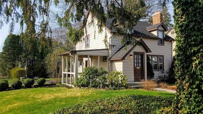 Single Family Home Sold: 191 Orchard Drive