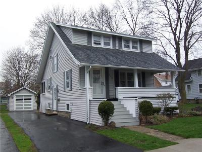 Single Family Home A-Active: 135 Tracy Avenue
