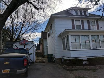 Rochester Single Family Home A-Active: 56 Curlew Street