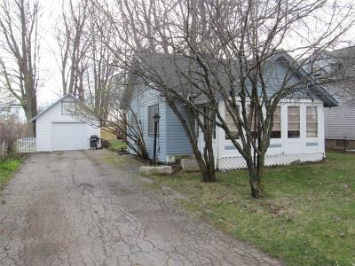Monroe County Commercial A-Active: 38 Lightfoot Street