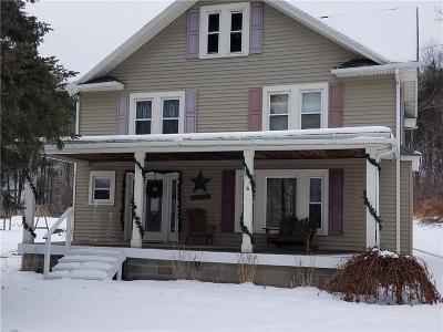 Wayland Single Family Home A-Active: 11925 Buffalo Street
