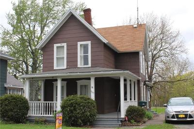 Albion Single Family Home A-Active: 507 East State Street