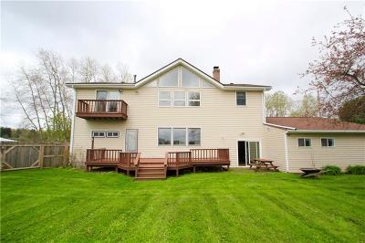 Wayland Single Family Home A-Active: 153 Davis Road