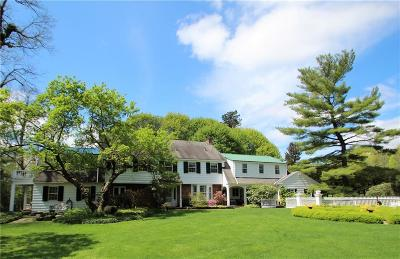 Monroe County Single Family Home A-Active: 125 Old Mill Road