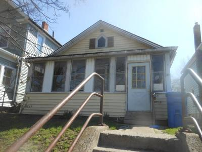 Rochester Single Family Home A-Active: 42 Child Street