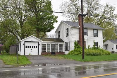Stafford Single Family Home A-Active: 6144 Main Road