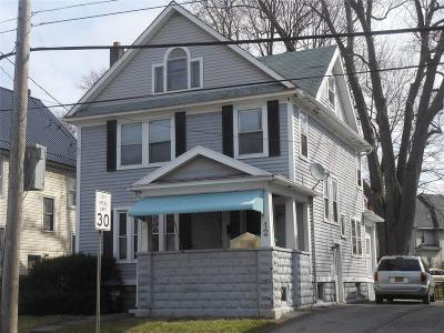 Single Family Home A-Active: 12 Oak Street