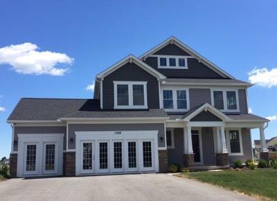 Farmington Single Family Home A-Active: 1769 Estate Drive