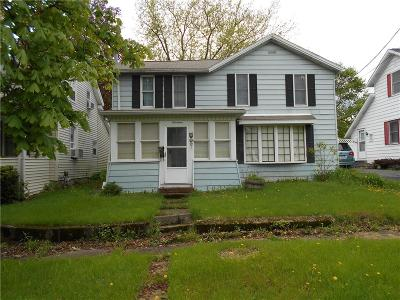 Single Family Home Sale Pending: 14 Swaby Street