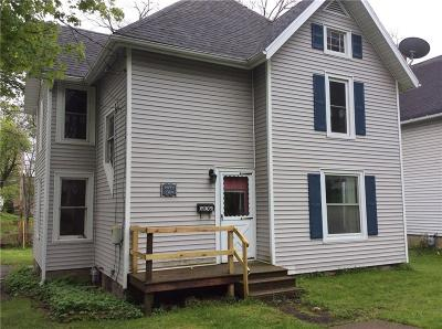 Perry Single Family Home A-Active: 42 Leicester Street