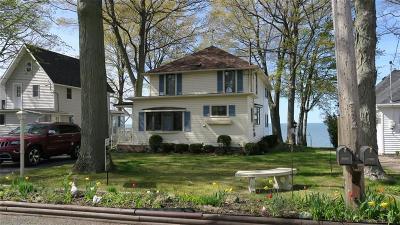 Carlton Single Family Home A-Active: 13301 Lakeside Park Road