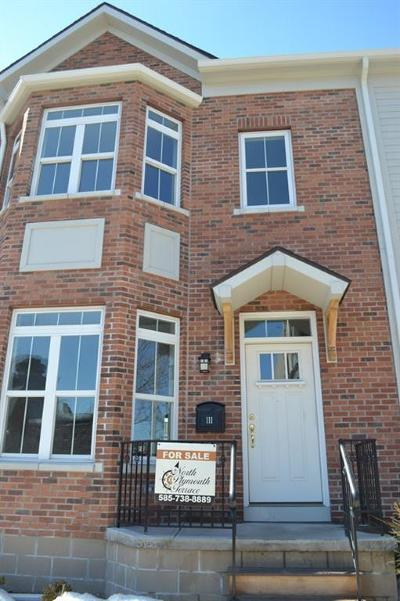 Rochester Condo/Townhouse A-Active: 111 Plymouth Avenue North #111