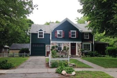 Monroe County Single Family Home A-Active: 6 Elm Street