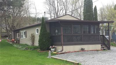 Perry Single Family Home A-Active: 26 Lakeview Drive