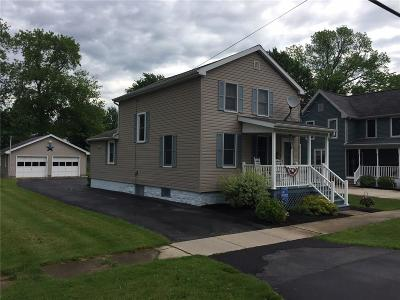 Waterloo Single Family Home A-Active: 135 East East William St Street