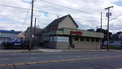 Monroe County Commercial A-Active: 1730 North Goodman Street