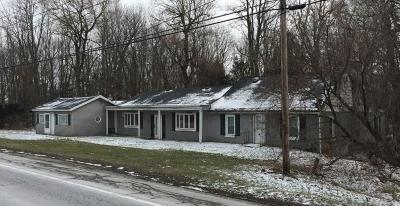 Wheatland Multi Family 2-4 A-Active: 949 Scottsville Mumford Road