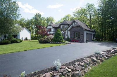 Monroe County Single Family Home A-Active: 542 Melwood Drive
