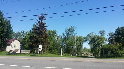 Parma Residential Lots & Land A-Active: 5360 West Ridge Road