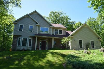 Monroe County Single Family Home A-Active: 26 Adrianna Drive