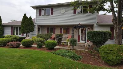 Single Family Home A-Active: 54 Orchard Park Drive