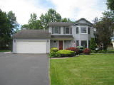 Greece Single Family Home A-Active: 664 Guinevere Drive