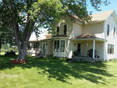 Steuben County Single Family Home A-Active: 7197 State Route 226