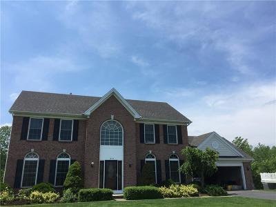Webster Single Family Home A-Active: 1850 Halesworth Lane