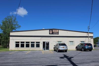 Commercial Lease A-Active: 219 State Route 14 North