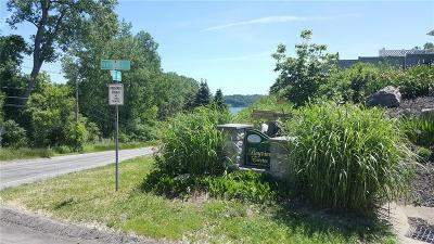 Irondequoit Residential Lots & Land A-Active: 225 Bayhill Lane