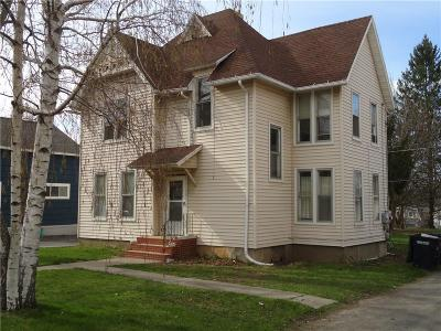 Ontario County Multi Family 2-4 C-Continue Show: 26 West Main Street