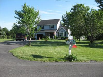 Gorham Single Family Home A-Active: 4443 Greenbriar Drive