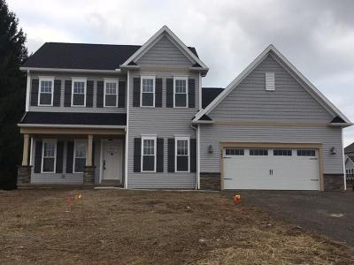 Marion Single Family Home A-Active: Lot 11 Greenfield Dr.