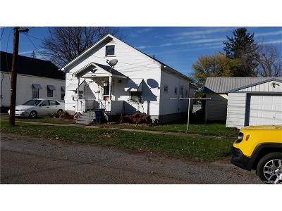 Single Family Home A-Active: 14 Elm Street