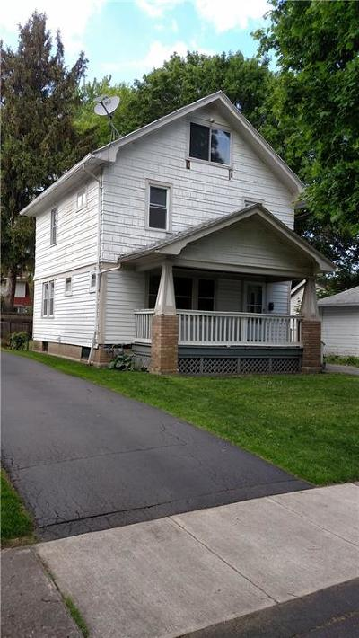 Rochester Single Family Home A-Active: 464 Ravenwood Avenue