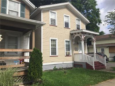 Rochester Multi Family 2-4 A-Active: 151 South Union Street
