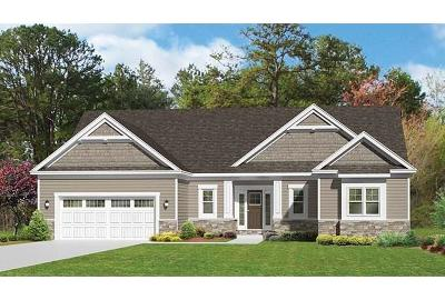 Gorham Single Family Home A-Active: 4524 Crystal Ridge Circle