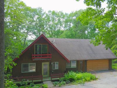 Single Family Home A-Active: 5558 State Route 15a