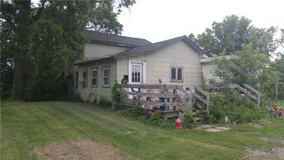 Gorham Single Family Home A-Active: 3806 County Road 18