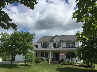 Monroe County Single Family Home C-Continue Show: 81 Hideaway Lane